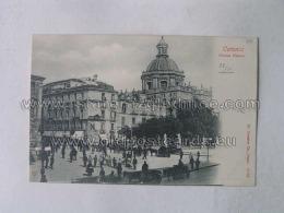 Catania 12 Piazza Duomp Ed Trenkler - Catania