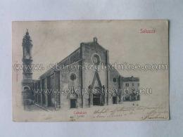 Cuneo 27 Saluzzo - Cuneo