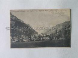 Aosta 12 Hotel Miravalle Monte Rosa Gressoney Saint Jean - Italy
