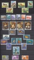 SAN MARINO - 1966 - Complete Year - ANNATA COMPLETA + EXP - NUOVI - MNH - Annate Complete