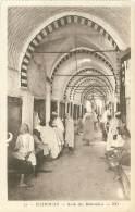 KAIROUAN - Souk Des Babouches - Tunisie