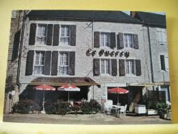 CPM 930 - 46 MARTEL - HOTEL LE QUERCY - Autres Communes