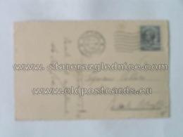 Stamp 15 Frankoboli Briefmarke - Ohne Zuordnung