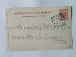 Stamp 17 Frankoboli Briefmarke - Ohne Zuordnung