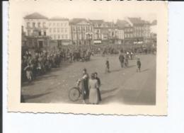 A SITUER  PHOTOS ALLEMANDES 1940 AUX BONS AMIS - Unclassified