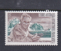 French Southern And Antarctic Territory SG 298 1992 Paul Tehernia MNH - Terres Australes Et Antarctiques Françaises (TAAF)