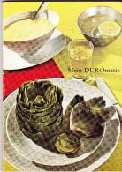 MEIN DUROMATIC - LIBRETTO USO PENTOLA A PRESSIONE - 1962 - TEDESCO - Pentole