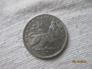 Ethiopie 50 Matonya 1923 EE = 1931 - Ethiopie