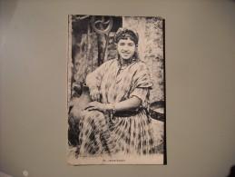 ALGERIE JEUNE KABYLE - Women