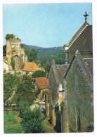 CARLUX  24  Vue Sur L'église Et La Tour . - Frankreich