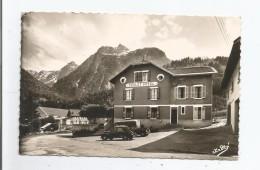 LA FERRIERE D´ALLEVARD 5902 FOND DE FRANCE (ISERE) ALT 1100 M CHALET HOTEL DU MASSIF DES SEPT LAUX - Sonstige Gemeinden