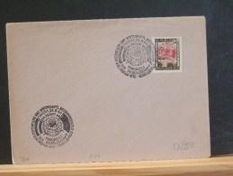58/822    OBL. AUTRICHE  1946 - 1945-60 Cartas