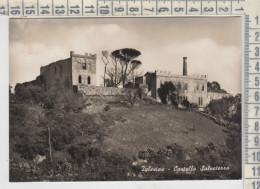 IGLESIAS CASTELLO SALVATERRA  1955 - Iglesias
