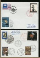 FRANCE - PARIS - PHILEXFRANCE  '82 - Briefmarkenausstellungen