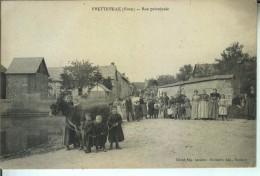 FRETTEVILLE Rue Principale (Mulet) - Otros Municipios
