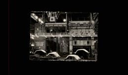 AUTOMOBILES - Petite Vue - REGIE NATIONALE DES USINES RENAULT - USINE DE BILLANCOURT - - Vieux Papiers