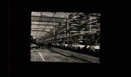 AUTOMOBILES - Petite Vue - REGIE NATIONALE DES USINES RENAULT - USINE DE FLINS - - Vieux Papiers