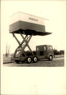 AUTOMOBILES - PHOTO - CAMION AIR FRANCE - Automobiles