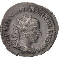 Trebonianus Gallus, Antoninianus, 252, Roma, TTB+, Billon, RIC:38 - 5. L'Anarchie Militaire (235 à 284)