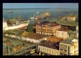 Manaus AM-Brasil / Postcard Not Circulated - Manaus