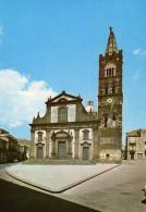 Randazzo - S. Martino Church - Chiesa - Kirche -Eglise - Catania