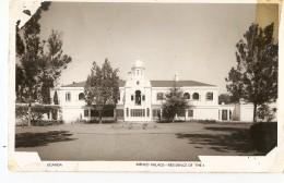 T-KAMPALA-UGANDA-MENGO PALACE-ALCUNE ABRASIONI. - Uganda