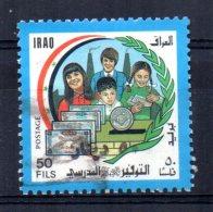 Iraq - 1996 - 50d Surcharge - Used - Iraq