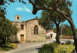Lattedolce Church - Kirche -Eglise - Chiesa - Sassari - Sassari