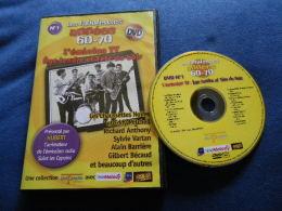 DVD LES FABULEUSES ANNEES 60/70 N°1.... REGARDEZ J'AI D'AUTRES NUMEROS... - Concerto E Musica