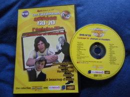 DVD LES FABULEUSES ANNEES 60/70 N°32.... REGARDEZ J´AI D´AUTRES NUMEROS... - Concert & Music