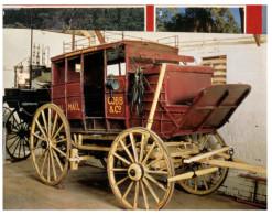 (565) Australia - Cobb & Co Mail Coach - Poste & Facteurs