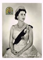 The Queen  Elizabeth II - 1965- Elizabeth Alexandra Mary - Familles Royales