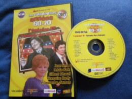 DVD LES FABULEUSES ANNEES 60/70 N°56.... REGARDEZ J´AI D´AUTRES NUMEROS... - Concerto E Musica