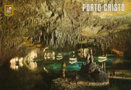 Porto Cristo - One Room Of The Caves-  Mallorca - Mallorca
