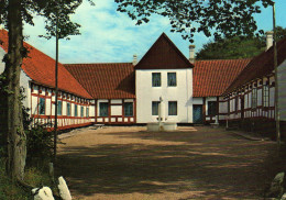 Frederikshavn, Bangsbo Museum - Denmark