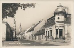 Postcard RA007315 - Austria (Österreich) Stockerau (Stokrava) - Austria