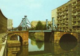Jungfernbrücke - Berlin