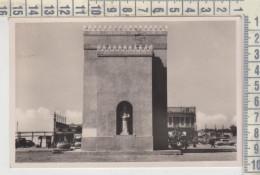 Iraq Baghdad Iraqi Museum Old Stamp  Rashid Street - Iraq