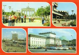 Brandenburger Tor - Berlin - Other