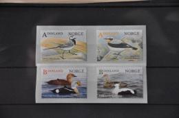 S 003 ++ NORGE NORWAY 2015 VOGELS BIRDS OISEAUX MNH ** - Pájaros