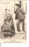LE BOURBONNAIS  FIANCES    MTIL              3090 - Personnages