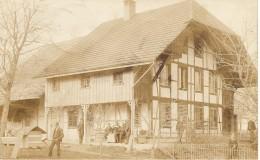 Schweiz, 1905, Reisiswil 9, Madiswil Nach Adelboden (Zofingen), Siehe Scans! - Zonder Classificatie