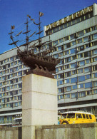 The Leningrad Hotel, Leningrad - Russia