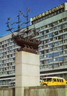 The Leningrad Hotel, Leningrad