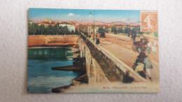 31 HAUTE-GARONNE TOULOUSE, Le Pont-Neuf, Animée,  (Bayard) - Toulouse