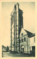 Dép 78 - Maule - L'église Saint Nicolas - état - Maule
