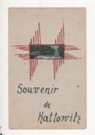 Souvenir De Kattowitz - Pologne