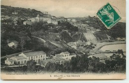 ALGERIE DELLYS VUE GENERALE - Other Cities