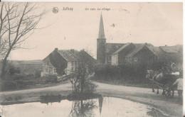 JALHAY  Un Coin Du Village - Jalhay