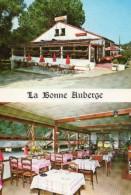 "POMMEVIC - Tarn Et Garonne : Restaurant  "" La Bonne Auberge"". - Other Municipalities"